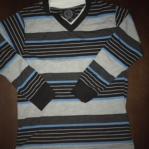 Other - Bundle any kids items! Boys striped long sleeve